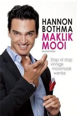 Picture of Maklik mooi
