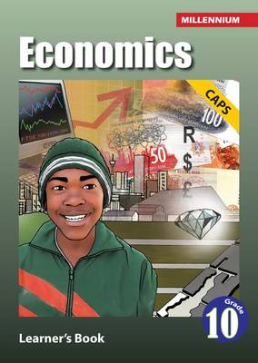 Picture of Millennium economics: Gr 10: Learner's book