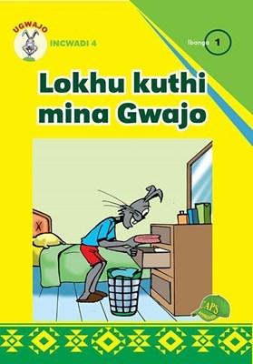 Picture of Lokhu kuthi mina Gwajo