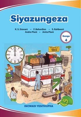 Picture of Siyazungeza : Ibanga 4 : Incwadi Yesithupha