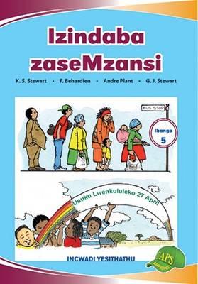 Picture of Izindaba Zasemzansi : Ibanga 5 : Incwadi Yesithathu