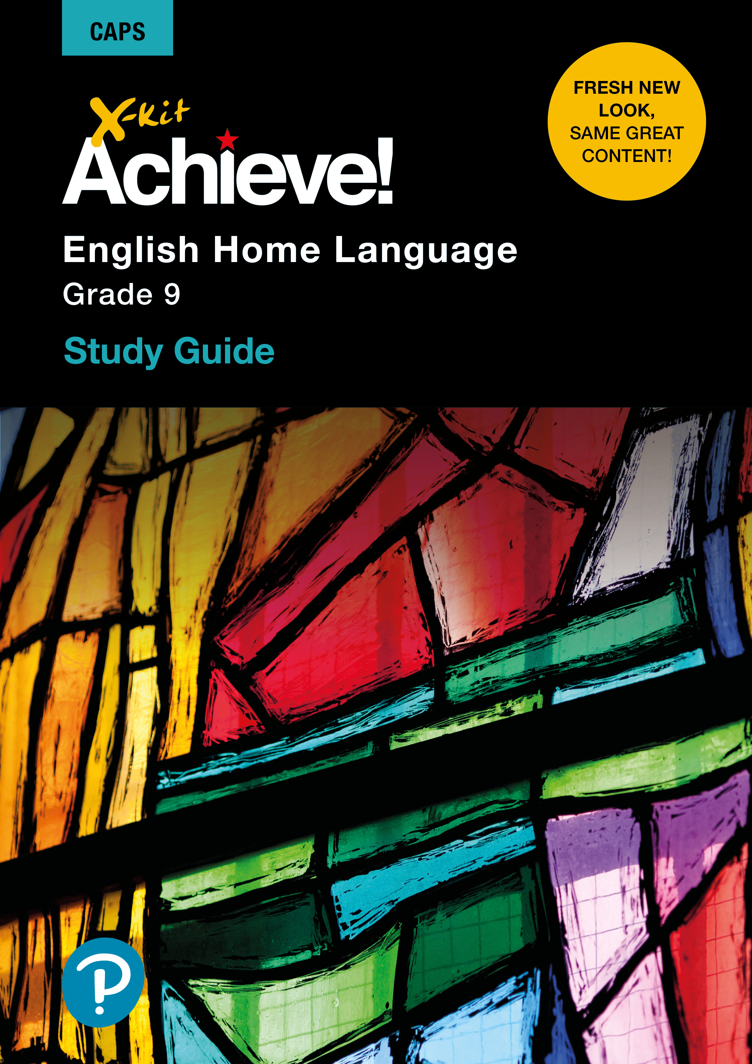 Picture of X-Kit Achieve! English Home Language : Grade 9 : Study Guide
