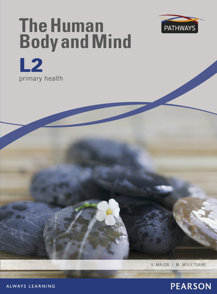 Pathways to The Human Body and Mind: Level 2: Student's Book