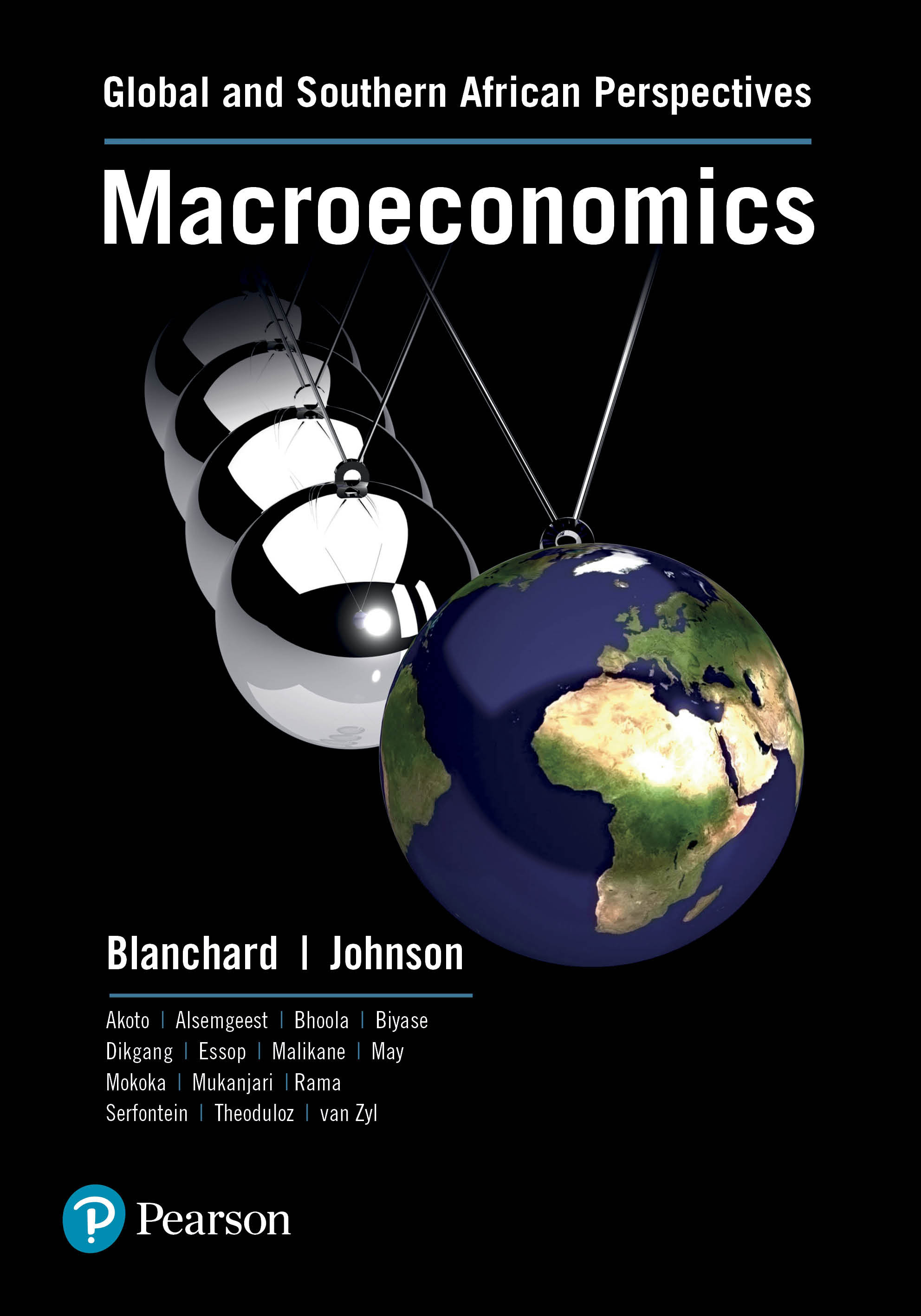 Macroeconomics : Global and Southern African Perspectives