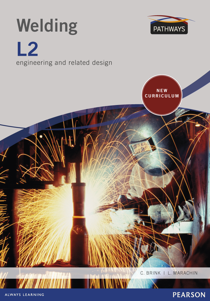 Pathways to Welding: Level 2: Student's Book