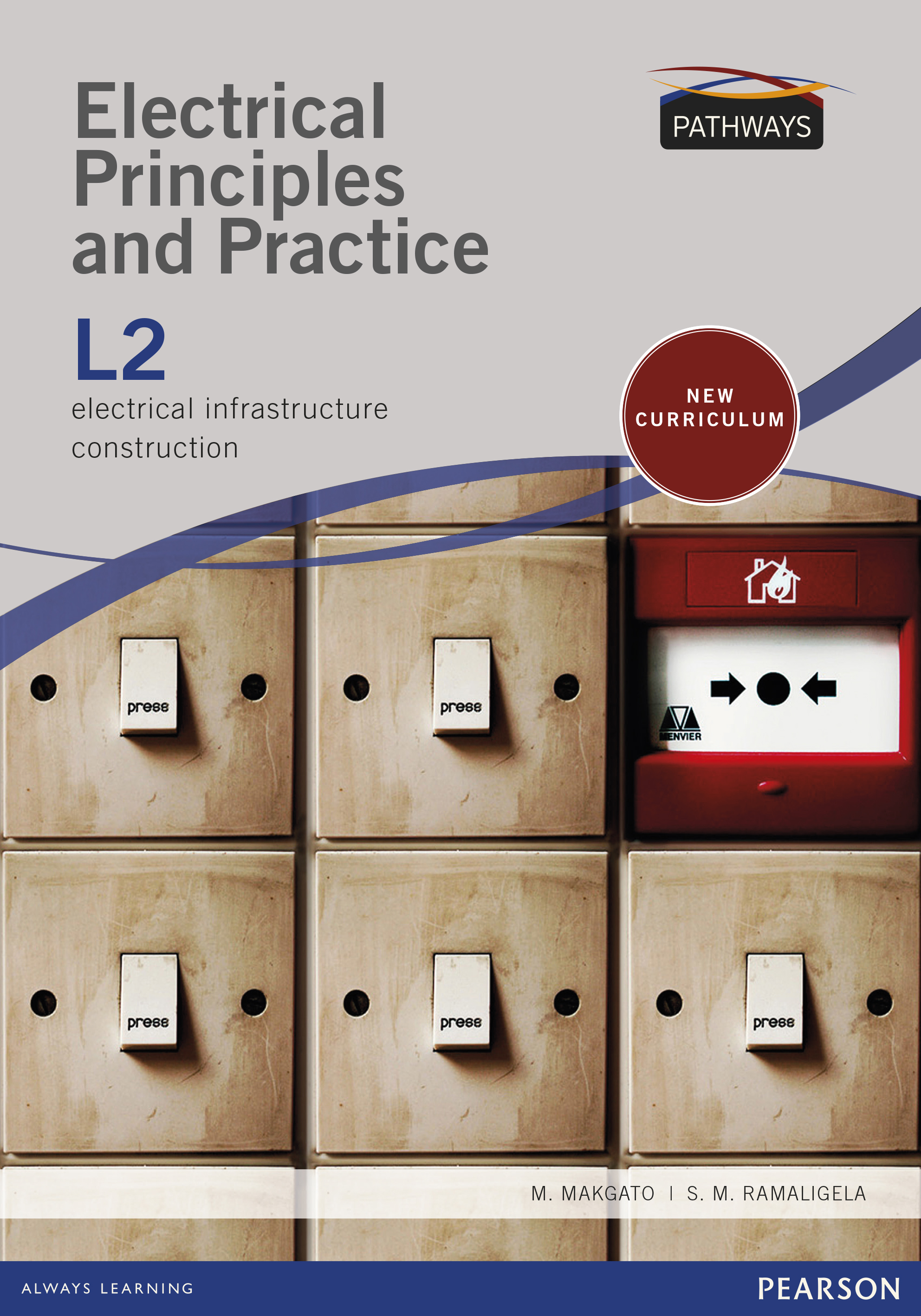 Pathways to Electrical Principles and Practice: Level 2: Student's Book