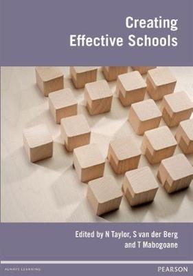 Creating effective schools