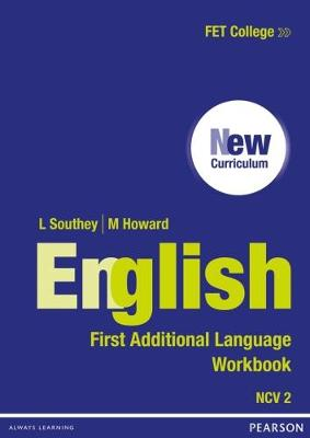 English First Additional Language: NCV Level 2: Workbook
