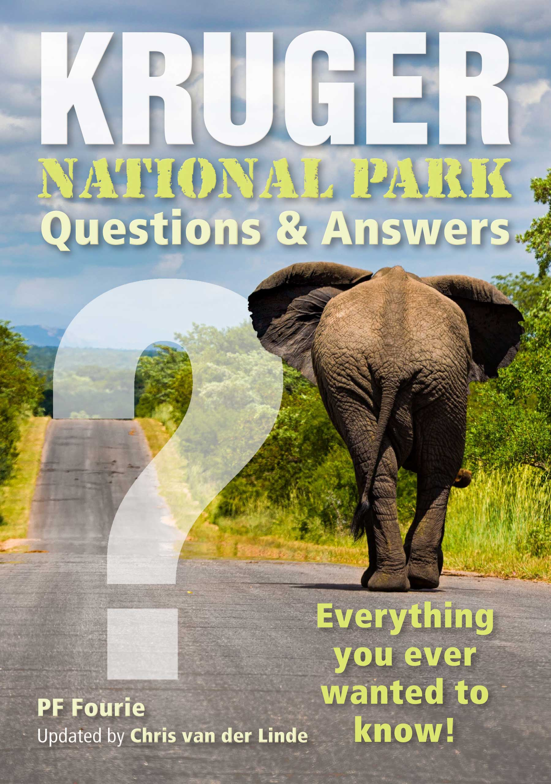 Kruger National Park : Questions & answers
