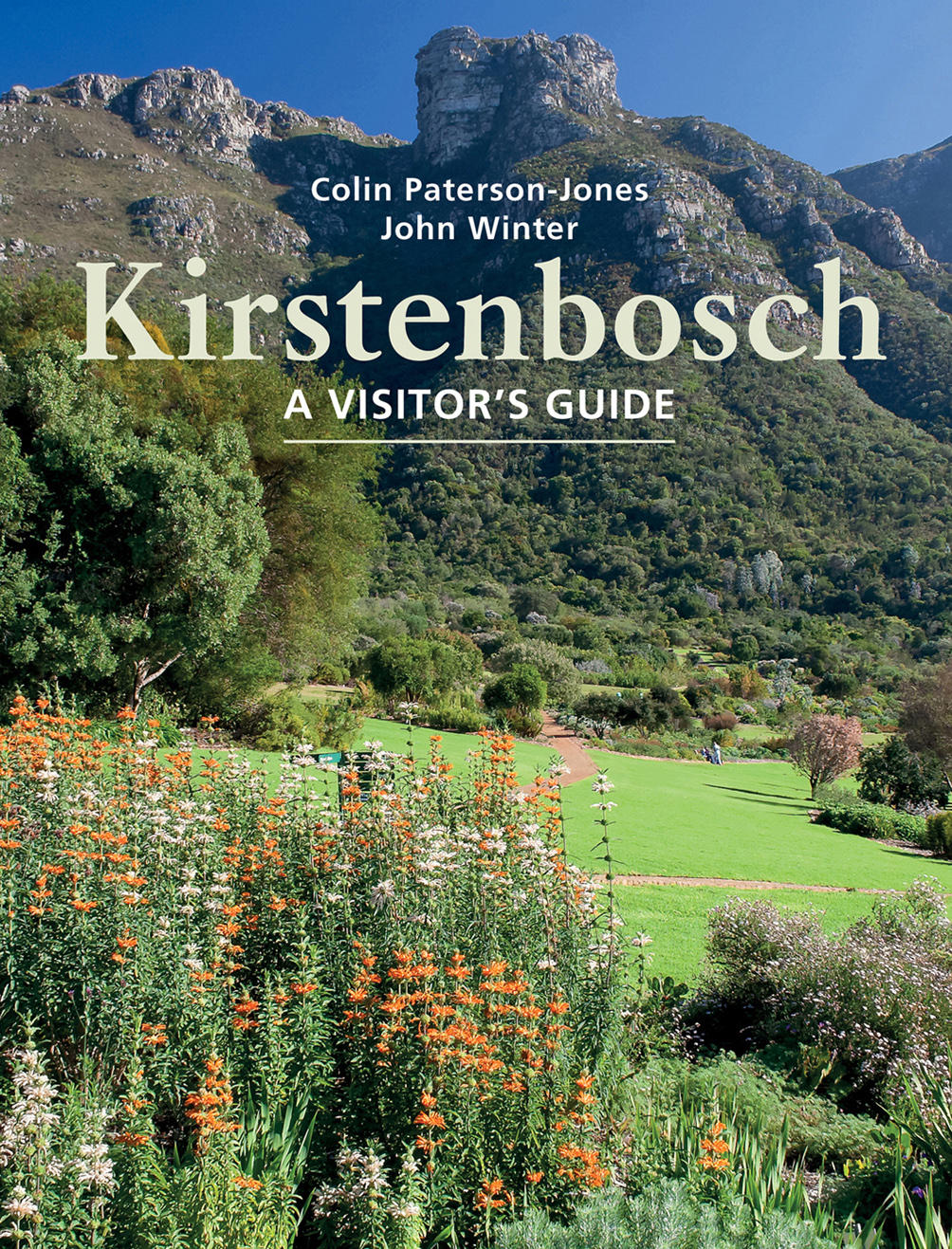 Picture of Kirstenbosch : A visitor's guide to South Africa's famous botanical garden