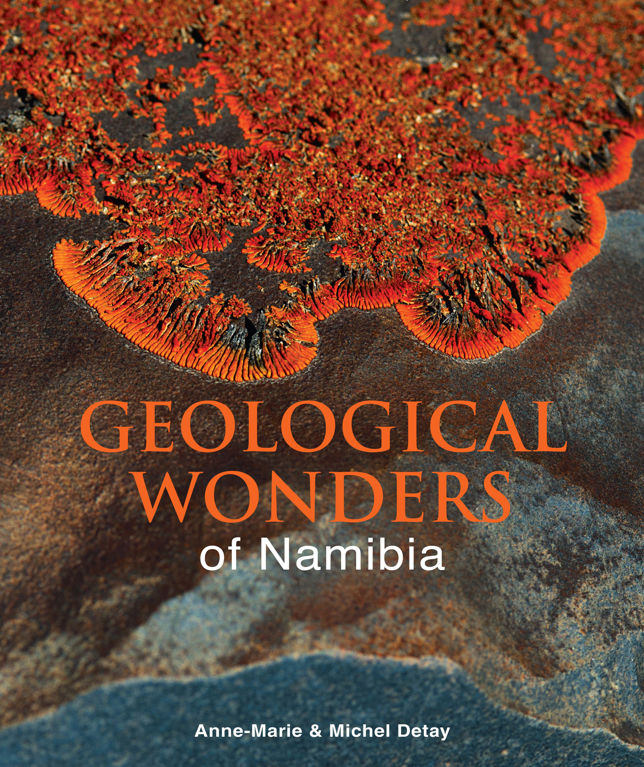 Picture of Geological wonders of Namibia