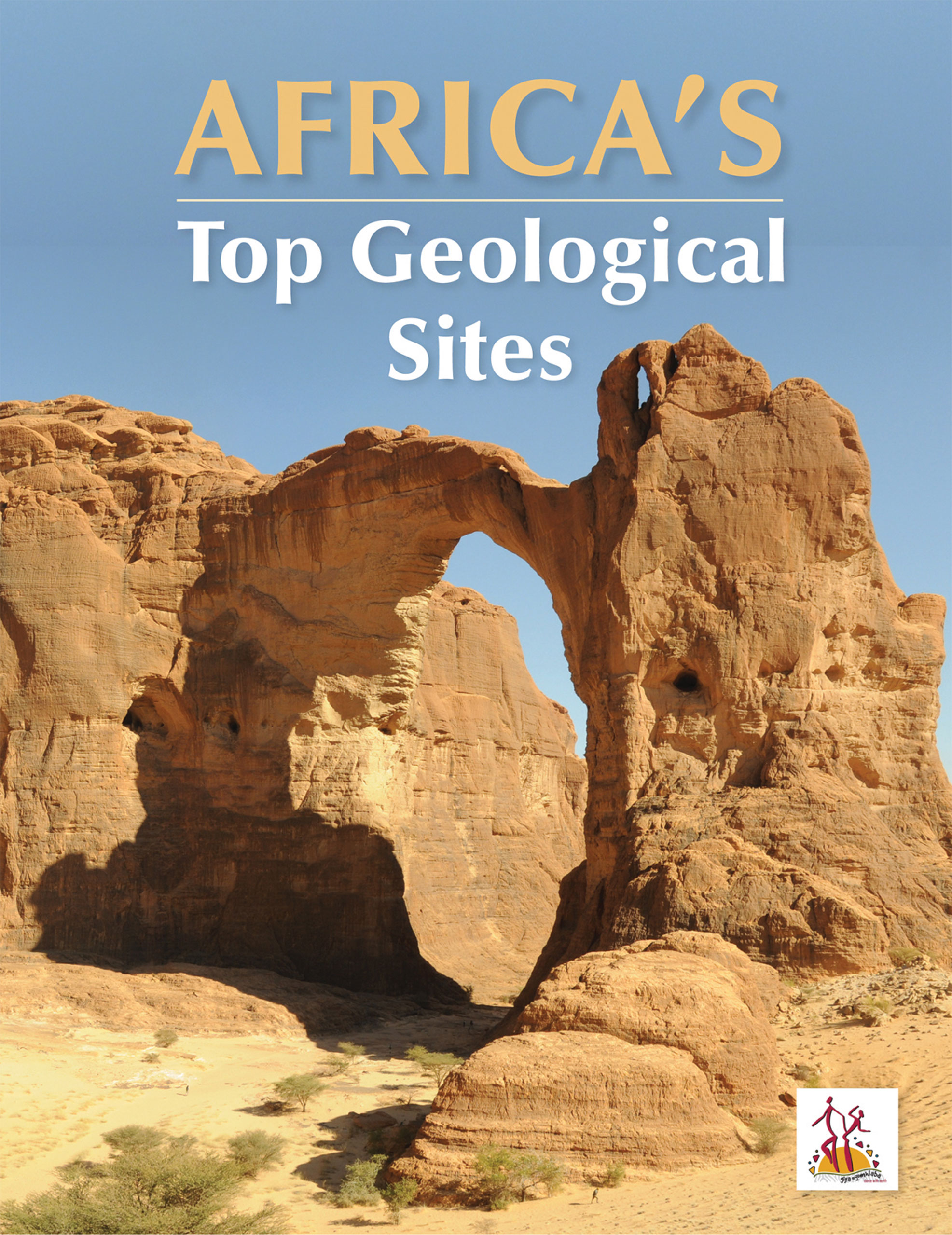 Picture of Africa's top geological sites