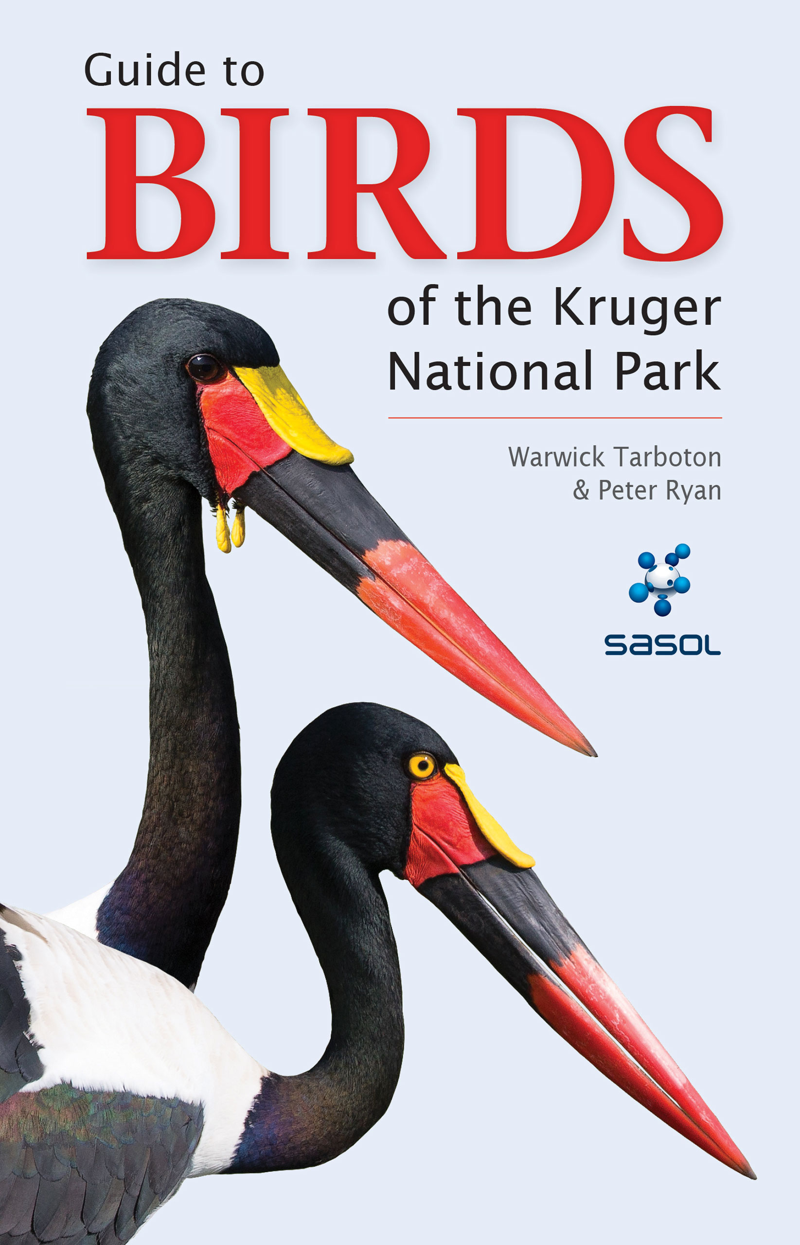 Picture of Birds of the Kruger National Park