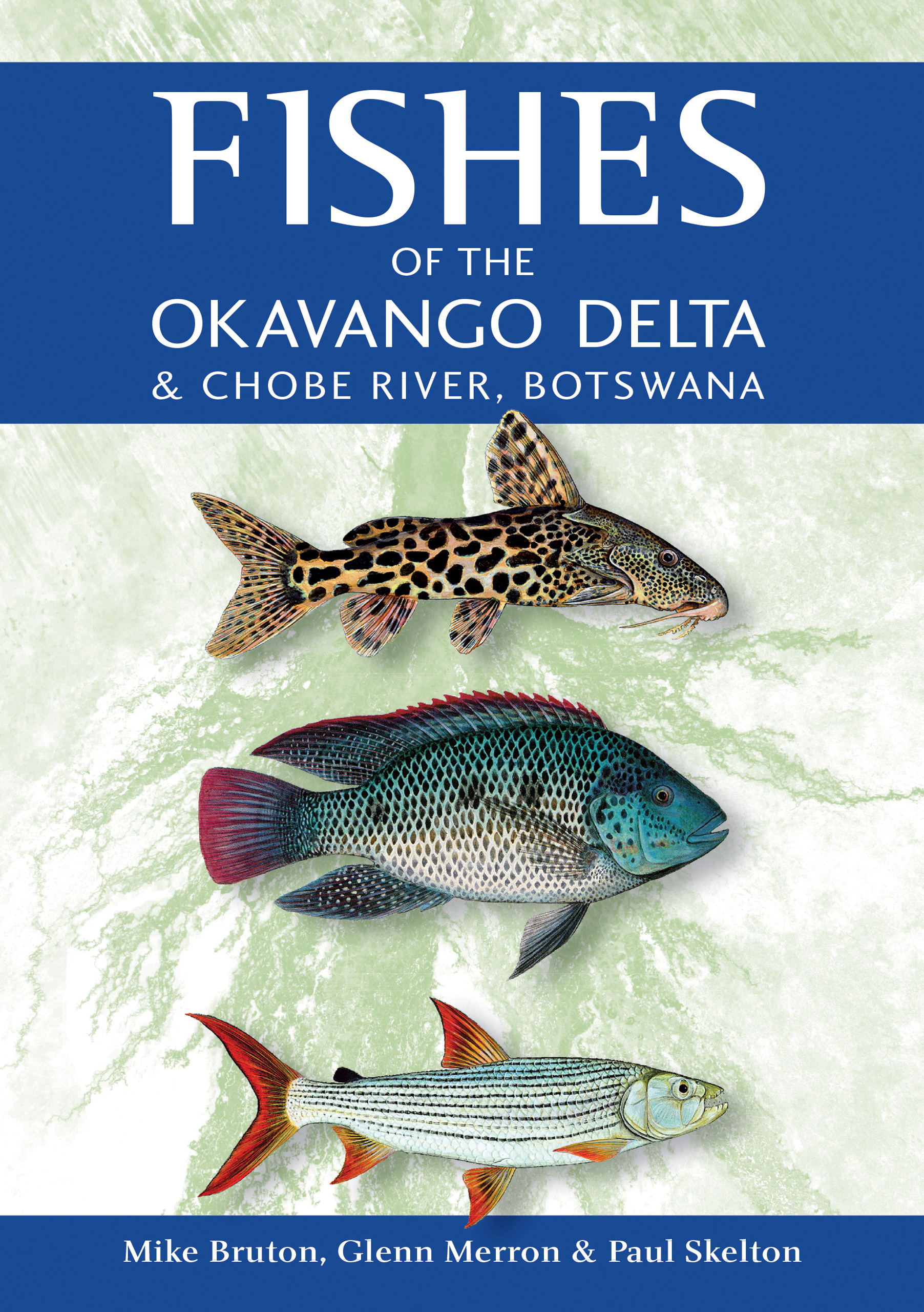 Picture of Fishes of the Okavango Delta & Chobe River, Botswana