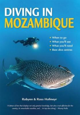Picture of Diving in Mozambique