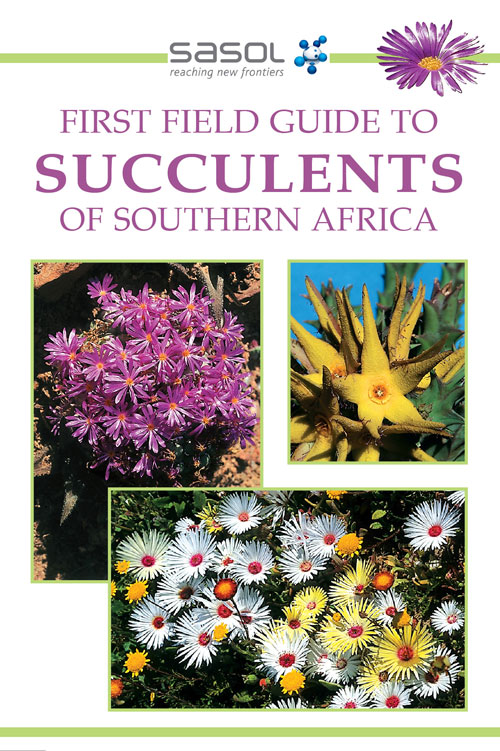 Picture of First Field Guide to Succulents of Southern Africa