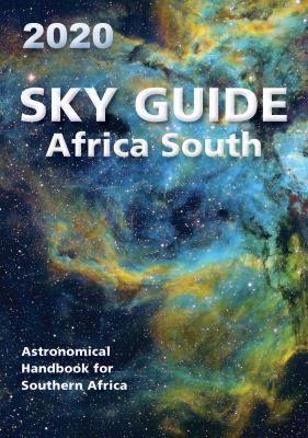 Picture of Sky Guide Africa South - 2020 : Astronomical Handbook for Southern Africa