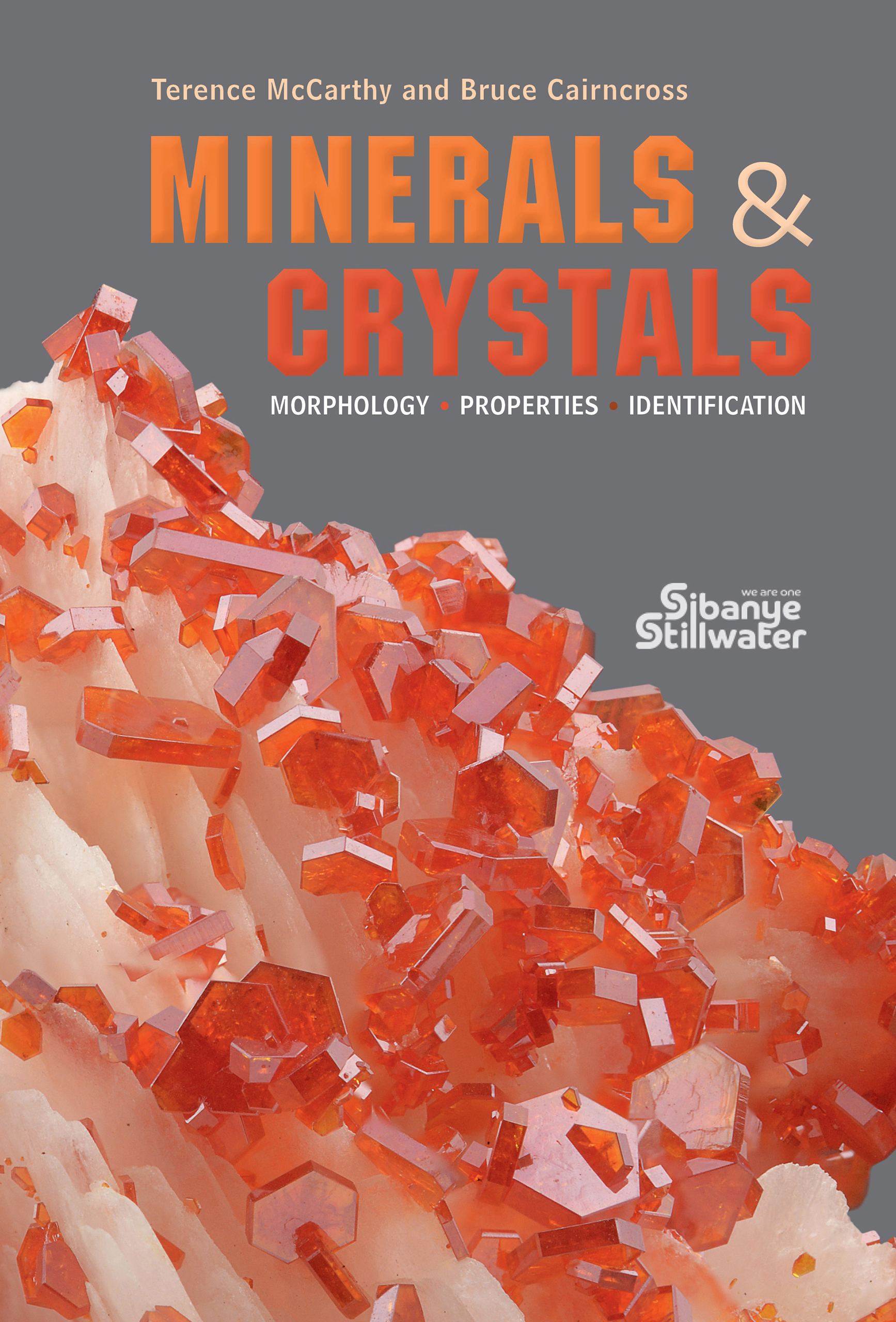 Minerals & Crystals : Morphology – Properties – Identification