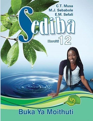 Picture of Sediba: Gr 12: Learner's book