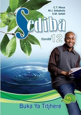 Picture of Sediba: Kereiti 12: Buka Ya Titjhere