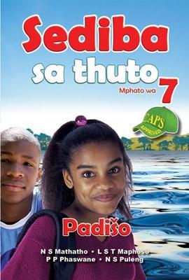Picture of Sediba Sa Thuto