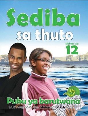 Picture of Sediba Sa Thuto: Mphato wa 12: Puku ya barutwana