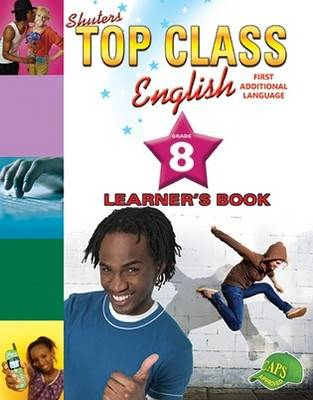 Picture of English : Grade 8 : Learner's Book
