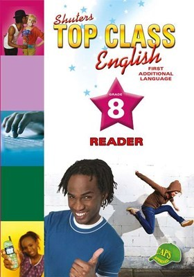 Picture of English FAL : Grade 8 : Reader