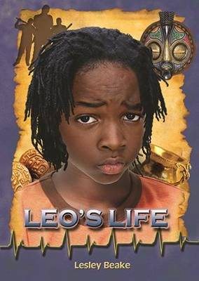 Picture of Leo's life : Gr 8