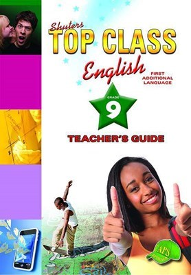 Picture of English first additional language : Grade 9 : Teachers Guide