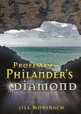 Picture of Professor philander's diamond : Gr 9
