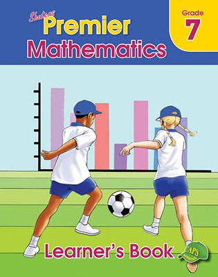 Picture of Mathematics : Grade 7 : Learner's Book