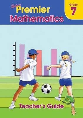 Picture of Mathematics : Grade 7 : Teacher's Guide