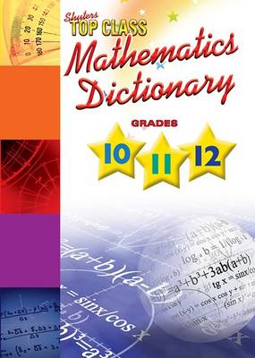 Picture of Shuters top class mathematics dictionary