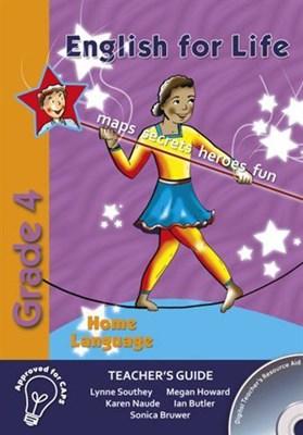 Picture of Nuwe alles-in-een Afrikaans : Gr 2: Onderwysersgids + CD : Huistaal