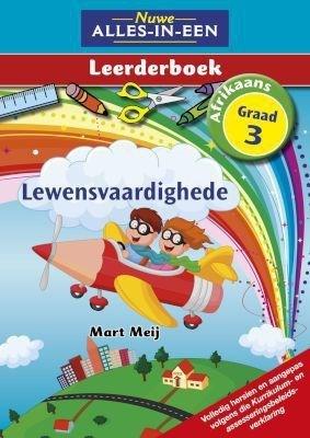 Picture of Nuwe alles-in-een lewensvaardighede: Graad 3: Leerderboek