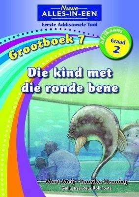 Picture of All-in-one: The childwiththeroundlegs : Bigbook7 : Grade2 : First additional language