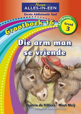 Picture of Die arm man se vriende