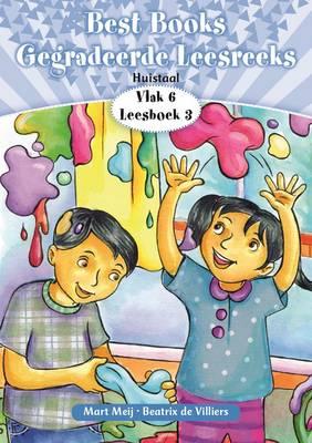 Picture of BestBooksgegradeerdeleesreeks: Vlak2Boek3: Gr 2: Leesboek : Huistaal