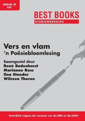 Picture of Studiewerkgids: Vers en vlam