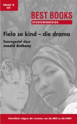 Picture of Studiewerkgids: Fiela se kind : Graad 12 : Die drama