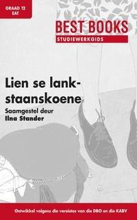 Picture of Studiewerkgids: Lien se lankstaanskoene : Graad 12