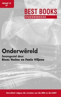 Picture of Studiewerkgids: Onderwêreld : Graad 12