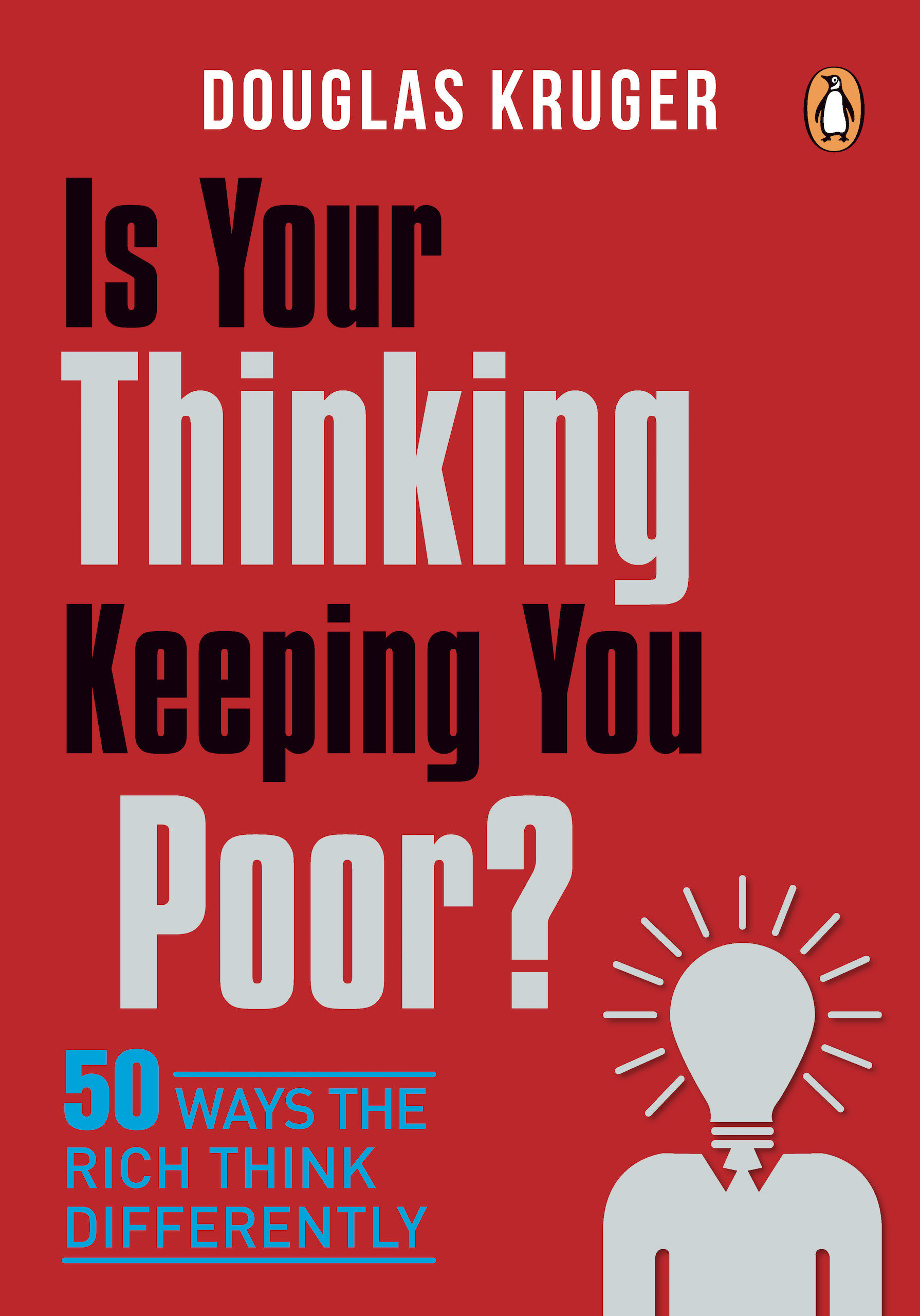 Picture of Is your thinking keeping you poor?