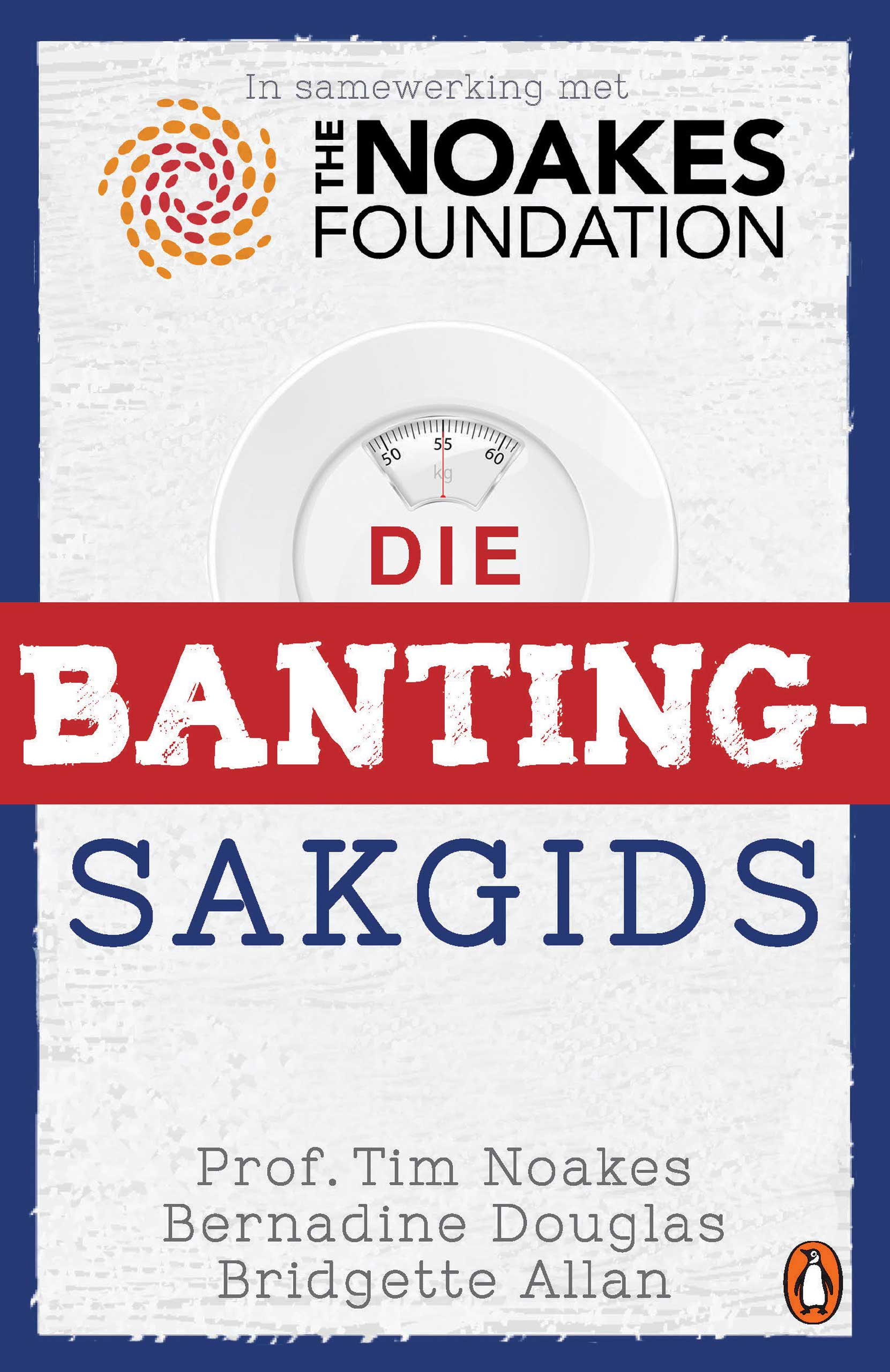 Picture of Die banting-sakgids