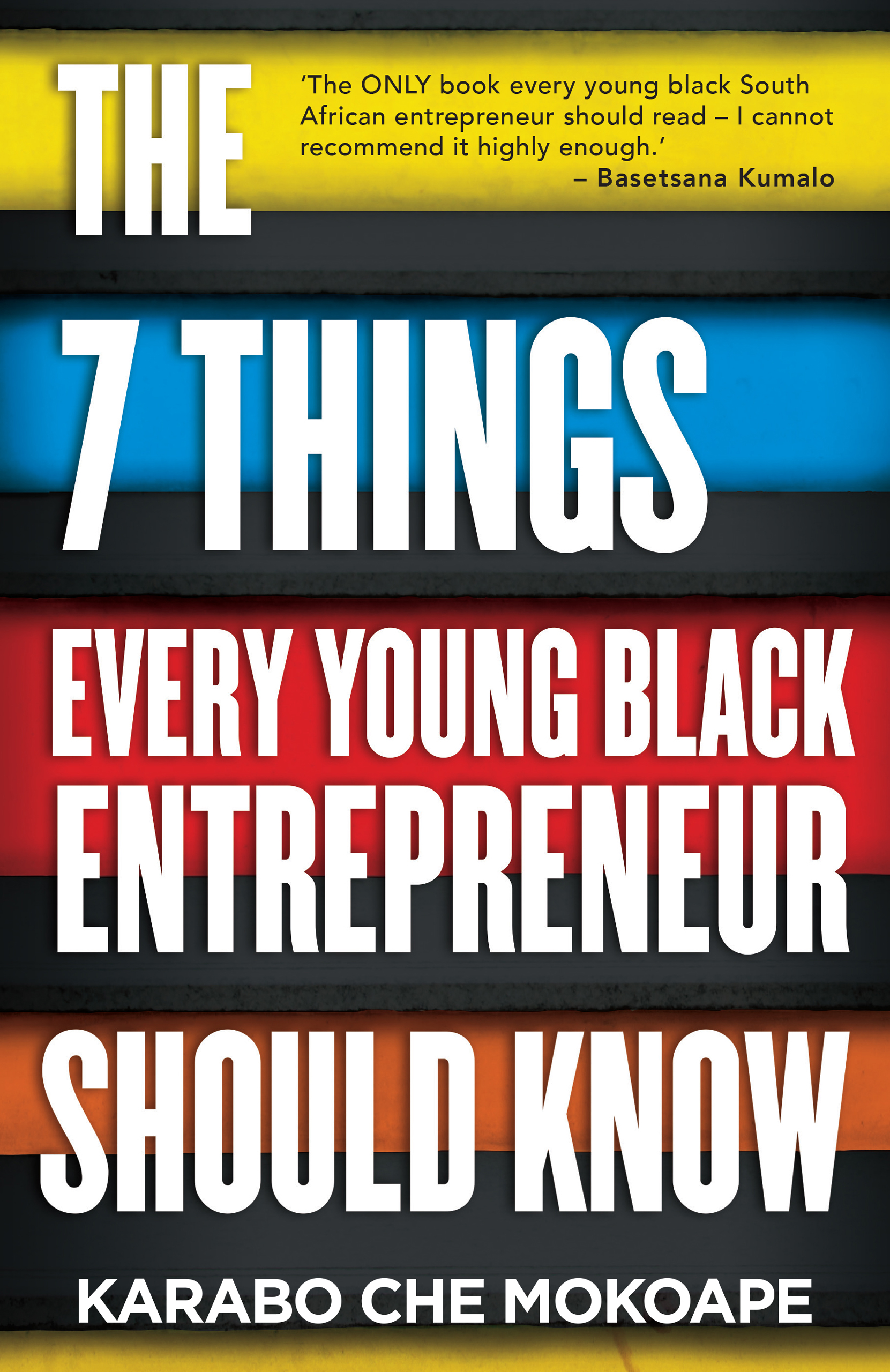 Picture of The 7 Things Every Young Black Entrepreneur Should Know