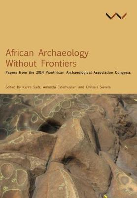 Picture of African Archaeology without frontiers : Papers from the 2014 PanAfrican Archaeological Association Congress