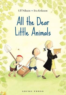 Picture of All the Dear Little Animals