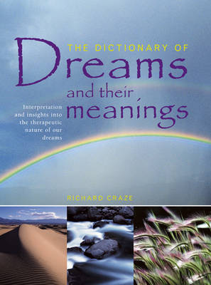Picture of Dictionary of Dreams and Their Meanings