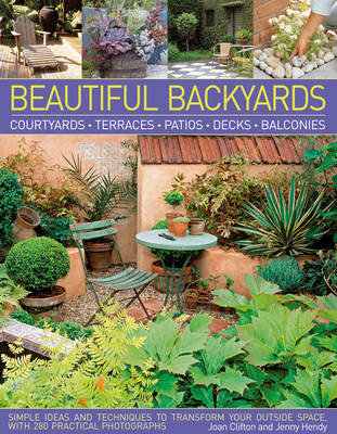 Picture of Beautiful Backyards and Patios